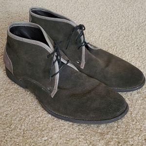 Robert Wayne Cooper boots size 10 excellent!